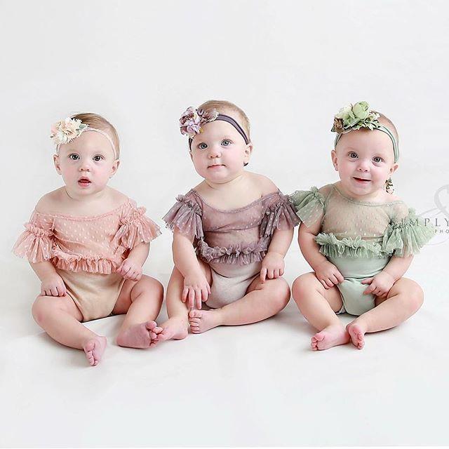 """Cuộc sống siêu bận rộn của gia đình sinh 6 em bé """"đẹp tựa thiên thần - Ảnh 16."""