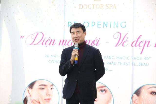 """Cơ hội trải nghiệm công nghệ """"cải lão hoàn đồng"""" do bàn tay vàng Châu Á Hyunji Lim trực tiếp thực hiện - Ảnh 2."""