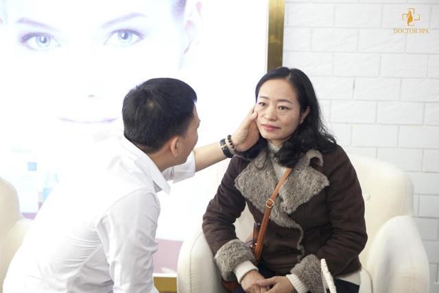 """Cơ hội trải nghiệm công nghệ """"cải lão hoàn đồng"""" do bàn tay vàng Châu Á Hyunji Lim trực tiếp thực hiện - Ảnh 3."""