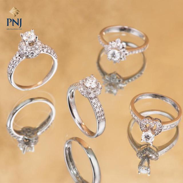 Thiết kế kim cương của PNJ có gì khiến phái đẹp luôn ao ước sở hữu? - Ảnh 1.