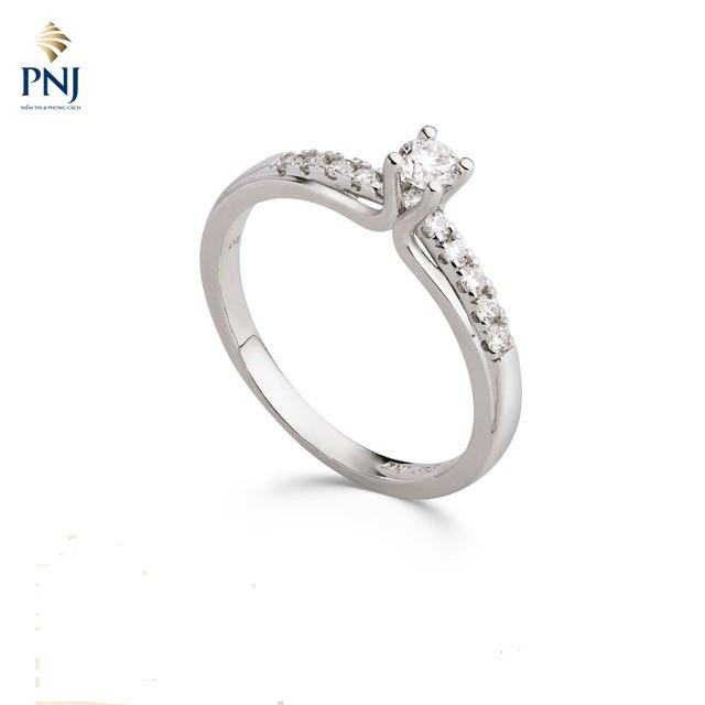 Thiết kế kim cương của PNJ có gì khiến phái đẹp luôn ao ước sở hữu? - Ảnh 2.