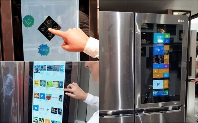 """Tận hưởng cuộc sống """"thông minh hơn"""" với các thiết bị điện tử thấu hiểu người dùng - Ảnh 3."""