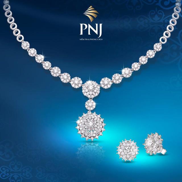 Thiết kế kim cương của PNJ có gì khiến phái đẹp luôn ao ước sở hữu? - Ảnh 3.
