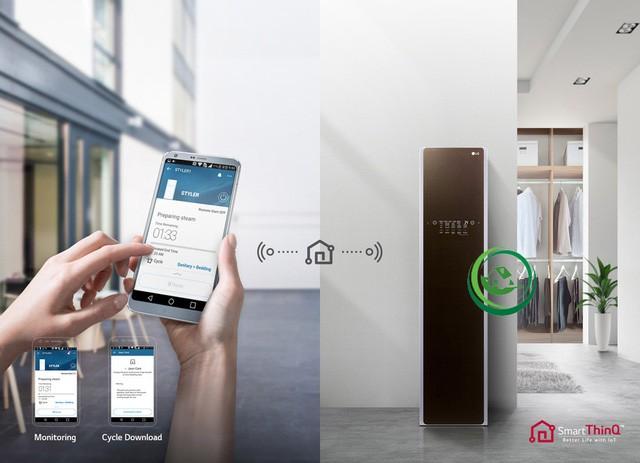 """Tận hưởng cuộc sống """"thông minh hơn"""" với các thiết bị điện tử thấu hiểu người dùng - Ảnh 4."""