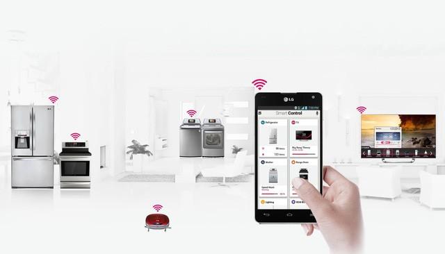 """Tận hưởng cuộc sống """"thông minh hơn"""" với các thiết bị điện tử thấu hiểu người dùng - Ảnh 5."""