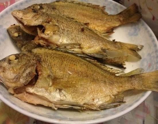 Ai mà ngờ chỉ với 3 bước đơn giản này, món cá rán tôi làm hoàn toàn không bị tanh, không bị bắn dầu và cũng không bị dính chảo - Ảnh 1.