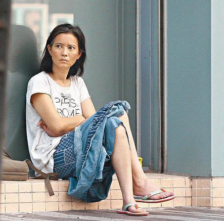 Lam Khiết Anh và cái chết ám ảnh ở tuổi 55: Nạn nhân của tội ác tình dục dơ bẩn trong showbiz Hong Kong 2