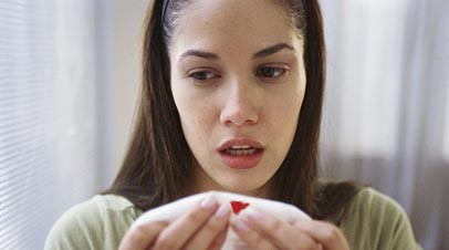 9 triệu chứng ung thư phổi mà tất cả phụ nữ nên để mắt tới - Ảnh 10.