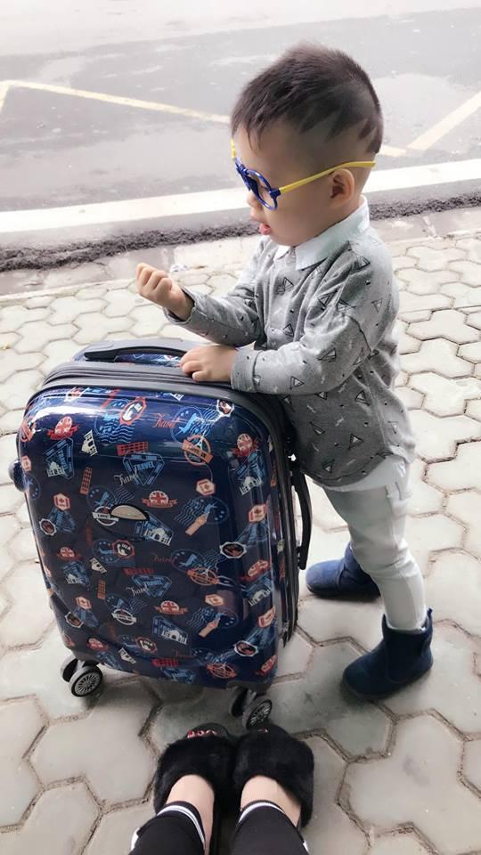 Đã tìm ra cậu bé chất chơi nhất Việt Nam, 4 tuổi đã sở hữu hàng chục kiểu tóc có một không hai - Ảnh 11.