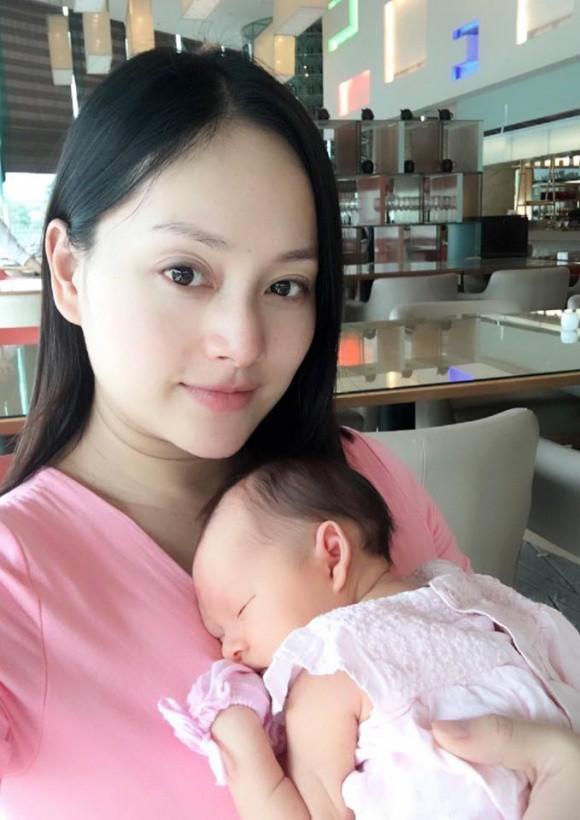 Cách đánh bay 15 kg sau sinh của diễn viên Lan Phương đơn giản đến không ngờ, mẹ bận rộn cũng có thể học theo - Ảnh 3.