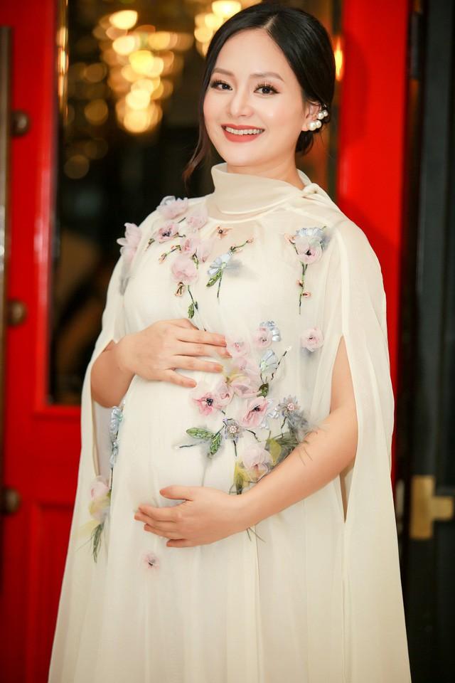 Cách đánh bay 15 kg sau sinh của diễn viên Lan Phương đơn giản đến không ngờ, mẹ bận rộn cũng có thể học theo - Ảnh 2.
