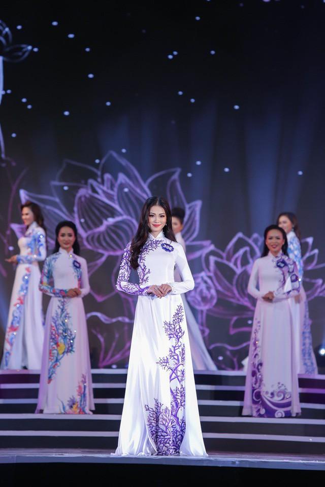 Xem ảnh Tân Hoa hậu Trái đất 2018 vừa đăng quang mới giật mình vì nhan sắc chỉ sau nửa năm đã thay đổi đến lạ kỳ! - Ảnh 8.