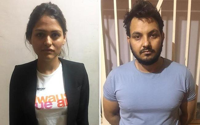 Bị phát hiện ra cuộc tình vụng trộm, chồng và người tình - ngôi sao Bollywood trẻ đẹp - thuê mafia bắn chết vợ - Ảnh 1.