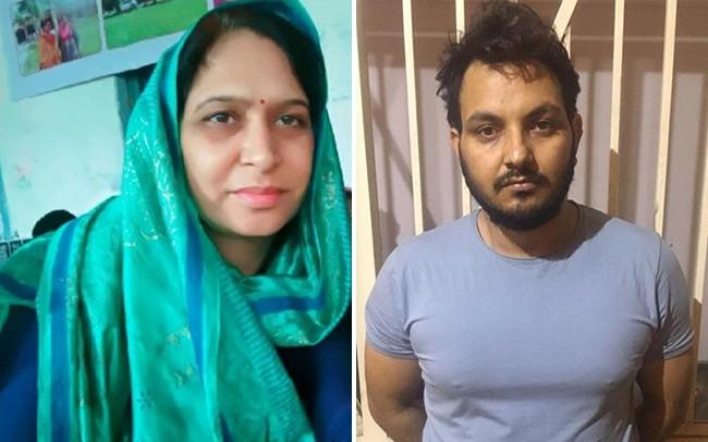 Bị phát hiện ra cuộc tình vụng trộm, chồng và người tình - ngôi sao Bollywood trẻ đẹp - thuê mafia bắn chết vợ - Ảnh 2.