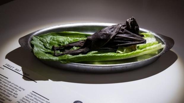 4 món ăn cực quen thuộc của Việt Nam bất ngờ xuất hiện trong bảo tàng những món ăn kinh dị tại Thụy Điển - Ảnh 10.