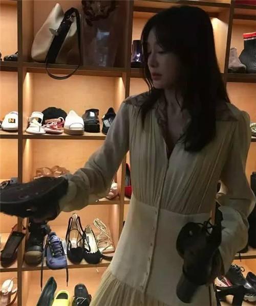 Tần Lam bị bạn thân bóc mẽ chuyên mua mỹ phẩm rẻ tiền, tiết kiệm quá mức - Ảnh 4.