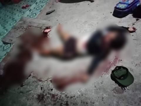 Người chồng đâm chết vợ, sát thương em vợ rồi tự tử ở Sài Gòn: Do níu kéo tình cảm không được - Ảnh 3.