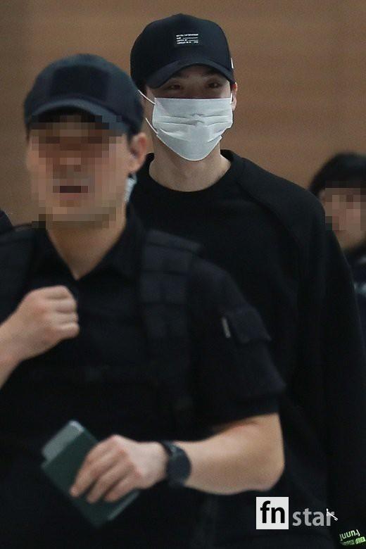 Hình ảnh mỹ nam Pinocchio Lee Jong Suk mệt mỏi trở về Hàn Quốc sau khi bị bắt giữ tại Indonesia khiến fan đau lòng - Ảnh 6.