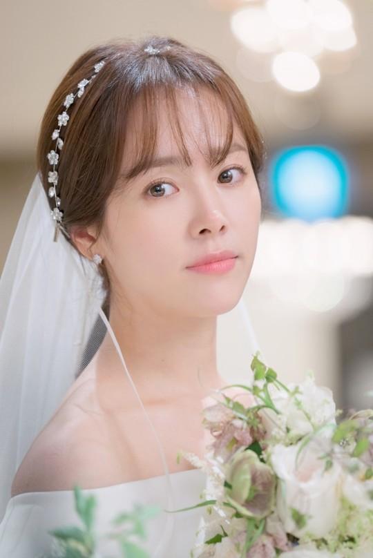 Sau Ji Sung, Han Ji Min lại tiếp tục vượt thời gian để yêu Nam Joo Hyuk - Ảnh 3.
