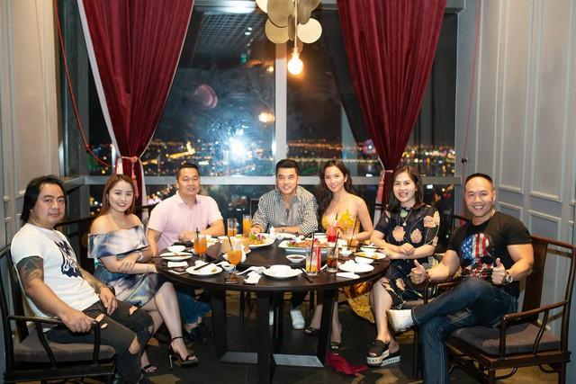 Tại sao nhà hàng Hải Cảng Đà Nẵng lại được báo mạng Trung Quốc khen ngợi hết lời? - Ảnh 4.