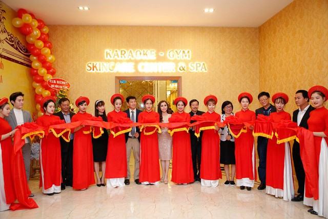 Công bố quyết định công nhận Khách sạn Ladalat đạt tiêu chuẩn 5 sao - Ảnh 4.
