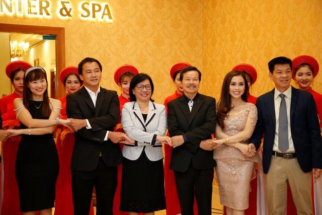 Công bố quyết định công nhận Khách sạn Ladalat đạt tiêu chuẩn 5 sao - Ảnh 5.