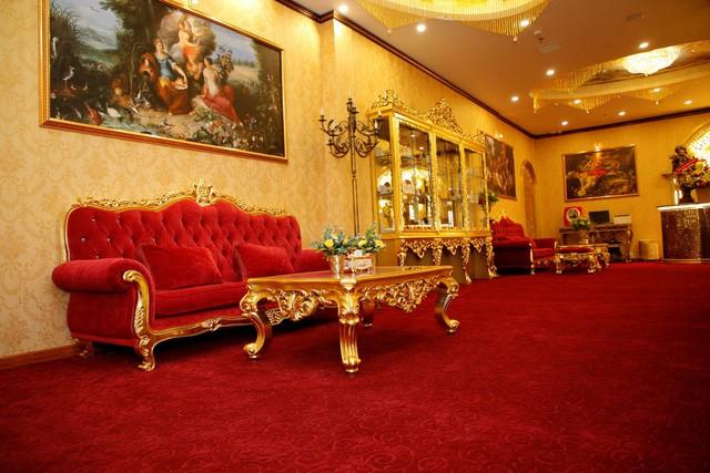 Công bố quyết định công nhận Khách sạn Ladalat đạt tiêu chuẩn 5 sao - Ảnh 7.