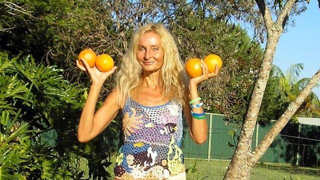 27 năm chỉ ăn trái cây, người phụ nữ này thấy hưng phấn, khỏe mạnh nhưng chuyên gia dinh dưỡng lại khuyến cáo thế này - Ảnh 1.