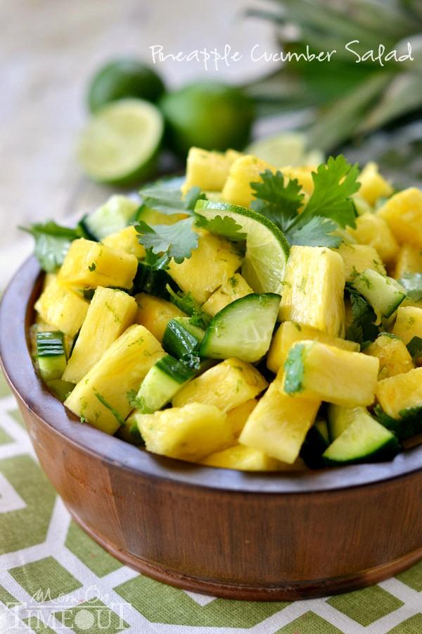 Bỏ túi ngay công thức 5 món salad siêu ngon ăn cả tuần giảm cân hiệu quả - Ảnh 3.