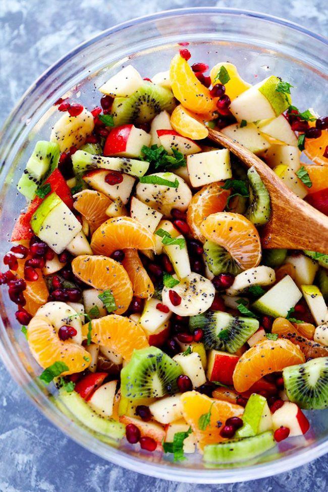 Bỏ túi ngay công thức 5 món salad siêu ngon ăn cả tuần giảm cân hiệu quả - Ảnh 4.