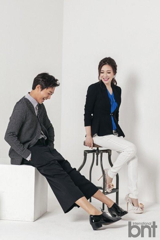 """Choi Soo Jong: San Hiếc của """"Mối tình đầu"""" ngày nào giờ đã U60 có cuộc sống hôn nhân viên mãn bên ngọc nữ xứ Hàn  - Ảnh 7."""