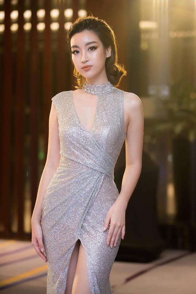 Hoa hậu Đỗ Mỹ Linh lần đầu tiết lộ về ý định lấy chồng - Ảnh 2.