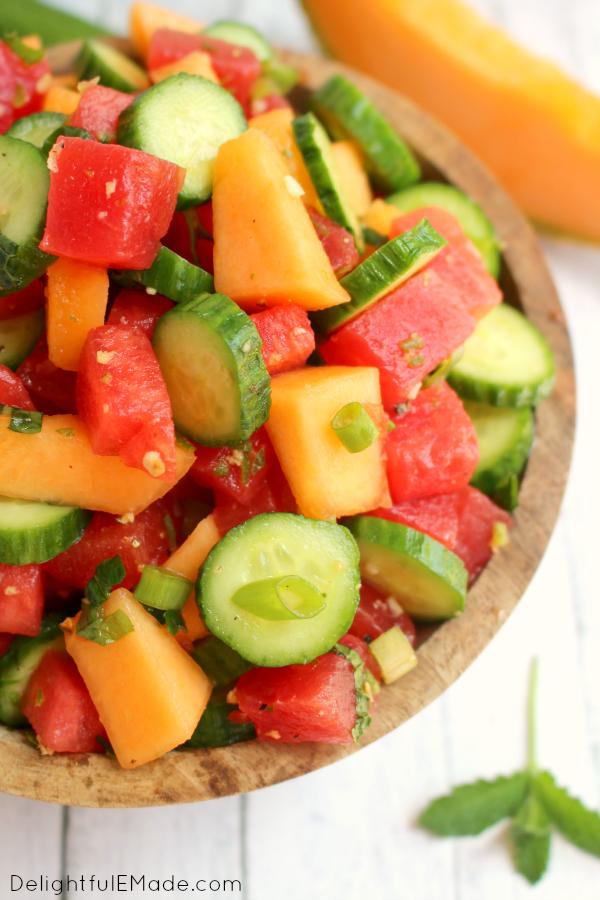 Bỏ túi ngay công thức 5 món salad siêu ngon ăn cả tuần giảm cân hiệu quả - Ảnh 6.