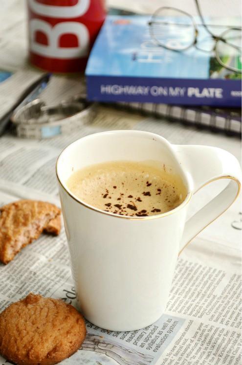 Mùa đông uống cà phê nóng bạn hãy nhớ ngay 2 cách pha cà phê siêu ngon nhé! - Ảnh 4.