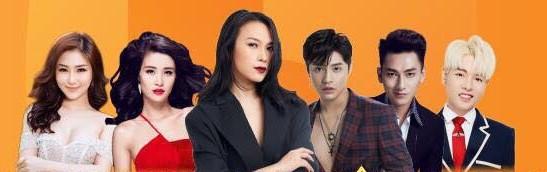 Sau ồn ào sai vị trí trên poster, Hương Tràm và Đông Nhi hội ngộ trên sân khấu cùng đàn chị Mỹ Tâm  - Ảnh 2.