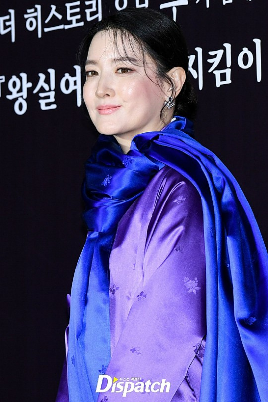 Xinh đẹp thôi chưa đủ, đây mới là điều khiến nữ thần nhan sắc nào cũng phải ghen tị với Lee Young Ae  - Ảnh 7.