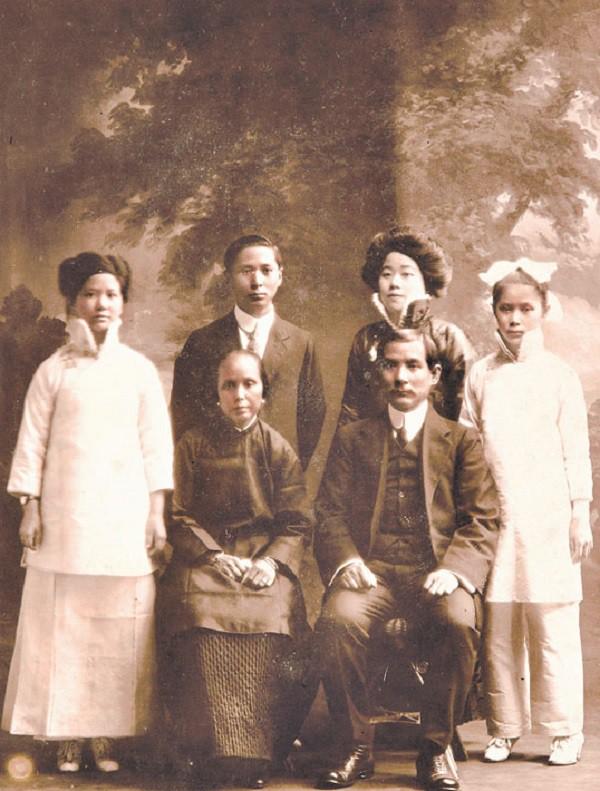Cuộc ly hôn êm đềm có 1-0-2 trong lịch sử Trung Quốc và triết lý buông bỏ bình yên chị em nào cũng phải nhớ! - Ảnh 2.