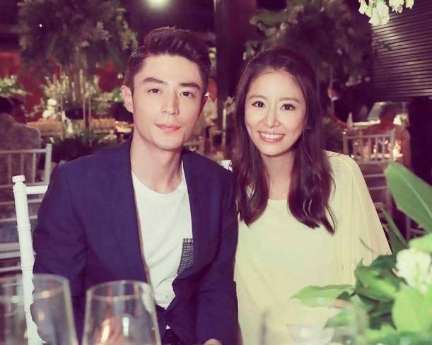 Sau 2 năm kết hôn, Hoắc Kiến Hoa lần đầu chia sẻ cảm xúc khi Lâm Tâm Như tiết lộ chuyện mang thai con gái - Ảnh 1.