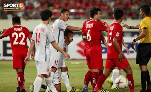 Lào 0-3 Việt Nam: Hàng công rực sáng, Việt Nam ra quân thuận lợi tại AFF Cup 2018 - Ảnh 15.