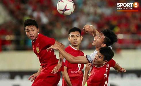 Lào 0-3 Việt Nam: Hàng công rực sáng, Việt Nam ra quân thuận lợi tại AFF Cup 2018 - Ảnh 16.