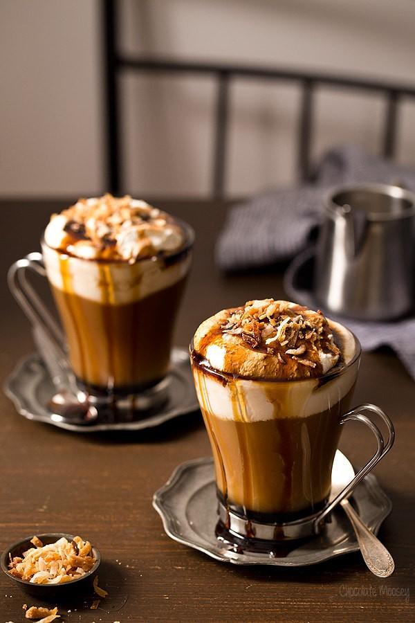 Mùa đông uống cà phê nóng bạn hãy nhớ ngay 2 cách pha cà phê siêu ngon nhé! - Ảnh 2.