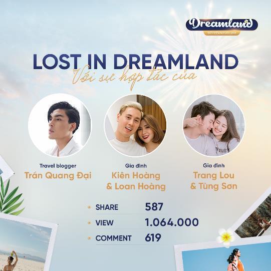 Hành trình ngập tràn cảm hứng tại những điểm đến mơ ước – Dreamland 2018 - Ảnh 27.