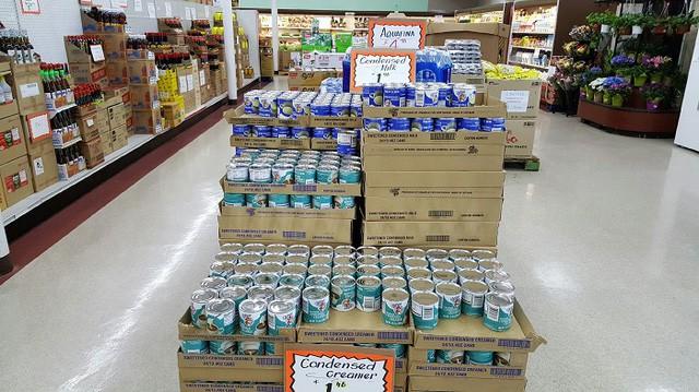 Sản phẩm sữa các loại của Vinamilk ra mắt người tiêu dùng tại Hội chợ nhập khẩu quốc tế Trung Quốc - Ảnh 5.