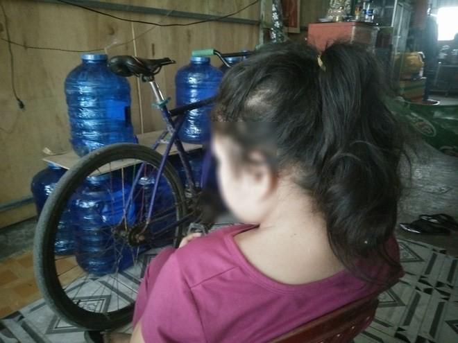 Vĩnh Long: Nghi án thiếu niên 14 tuổi khống chế rồi xâm hại tình dục bé gái 11 tuổi - Ảnh 1.