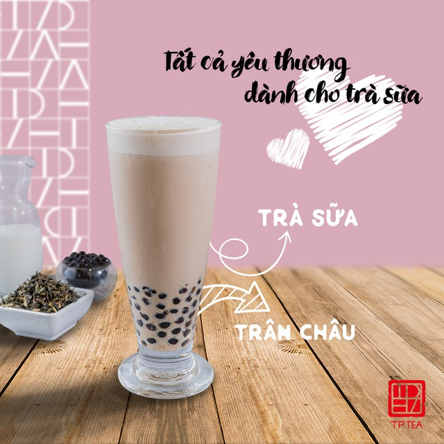 """Truy tìm thương hiệu trà sữa khiến giới trẻ Đài Loan """"quên ăn, quên ngủ"""" - Ảnh 4."""