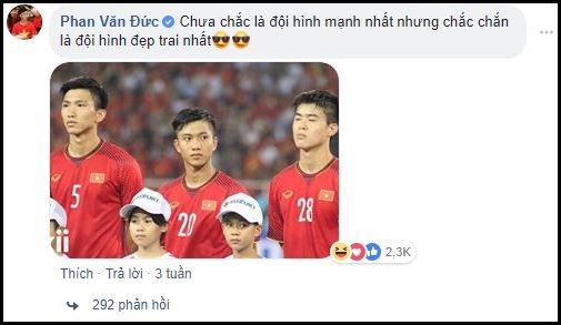 Tất tần tật về Văn Đức - người hùng thầm lặng của Việt Nam trong trận chung kết lượt đi AFF Cup 2018 - Ảnh 7.