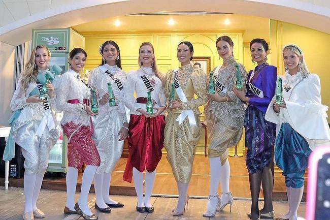 Ngoài vẻ đẹp độc lạ, đây là những yếu tố then chốt giúp HHen Niê làm nên lịch sử với Top 5 Miss Universe 2018 - Ảnh 6.