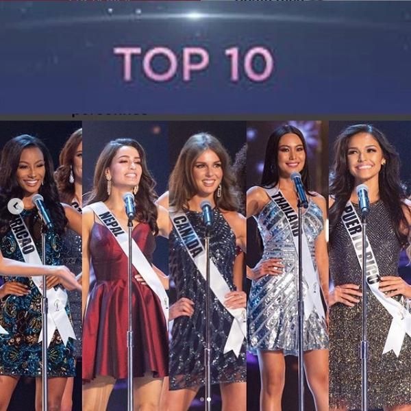 Chung kết Miss Universe 2018: HHen Niê dừng chân ở Top 5, Miss Philippines đăng quang Tân Hoa hậu Hoàn vũ - Ảnh 32.