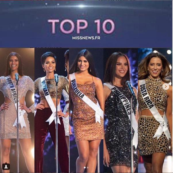 Chung kết Miss Universe 2018: HHen Niê dừng chân ở Top 5, Miss Philippines đăng quang Tân Hoa hậu Hoàn vũ - Ảnh 31.