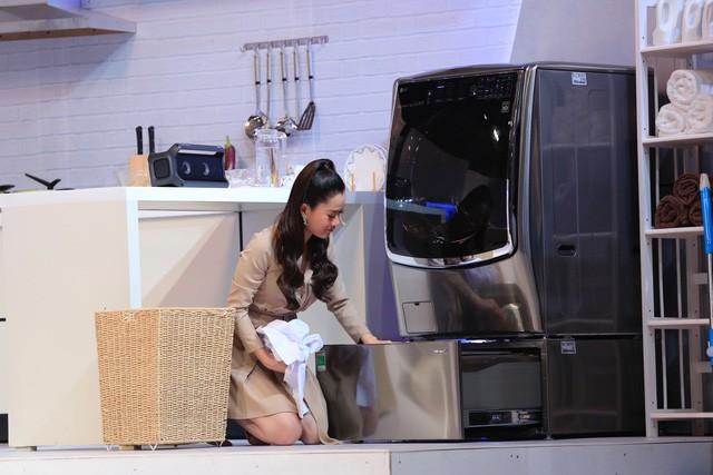 Thực hư chuyện không nên đặt máy giặt trong phòng bếp? - Ảnh 3.